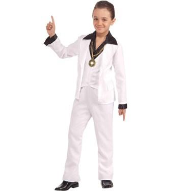 70's Disco Fever Child Costume