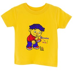 Sid the Science Kid T-Shirt