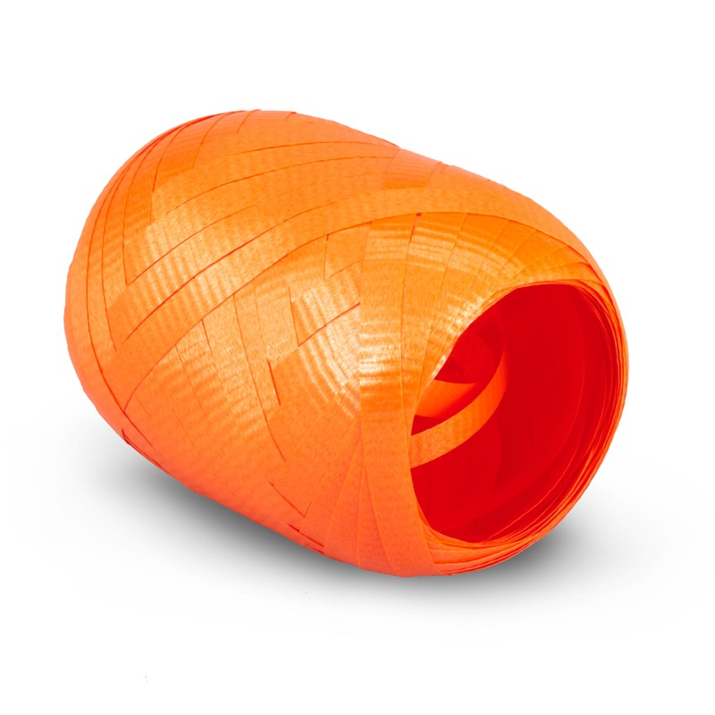 Tropical Orange Curling Ribbon   50 for the 2015 Costume season.
