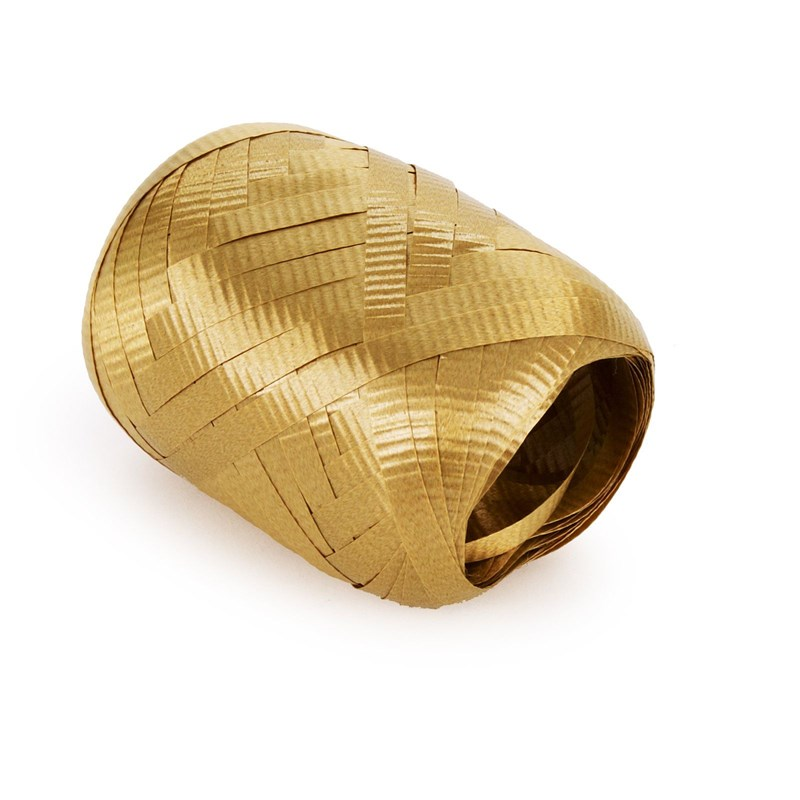Holiday Gold Curling Ribbon   50 for the 2015 Costume season.