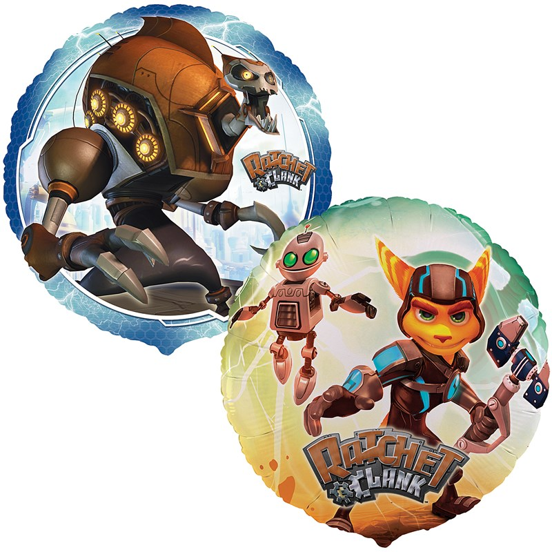 Ratchet and Clank 18