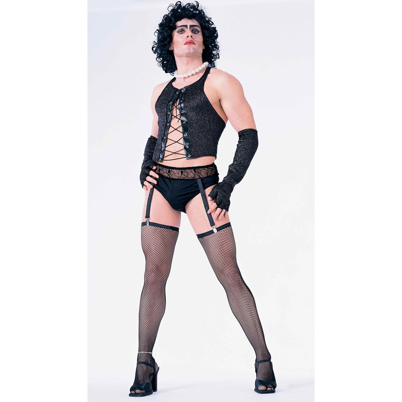 Rocky Horror Picture Show Frank N Furter Adult Costume for the 2015 Costume season.