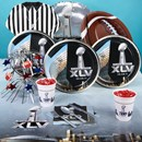 Super Bowl XLV Party Kit