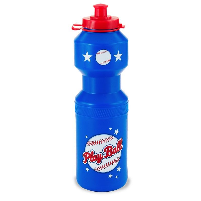 Baseball Sports Bottle (1 count) for the 2015 Costume season.