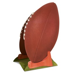 Football 3D Centerpiece
