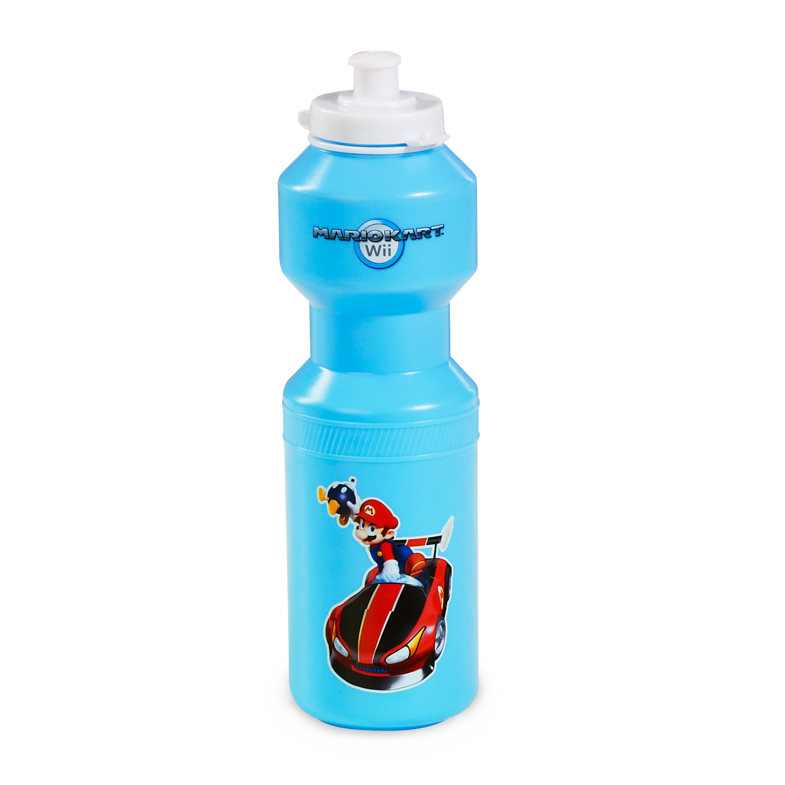 Birthday Express Mario Kart Wii Sports Bottles