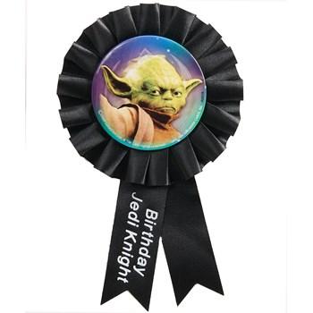 Star Wars Award Ribbon