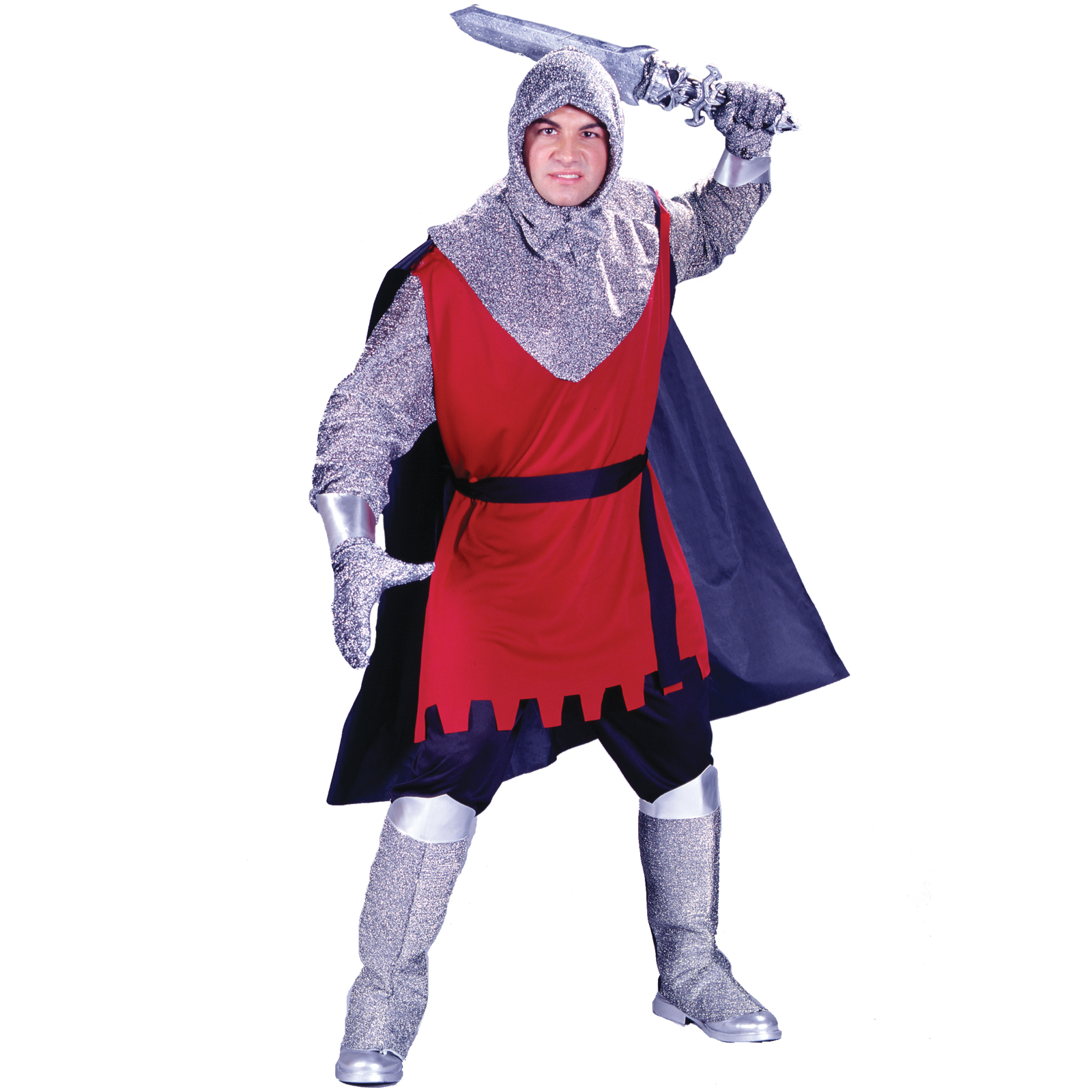 Medieval Knight - adults medieval halloween costumes, renaissance costumes for adults