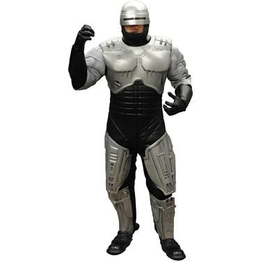 RoboCop Super Deluxe Adult Costume