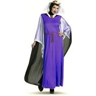 Snow White Disney Evil Queen  Adult