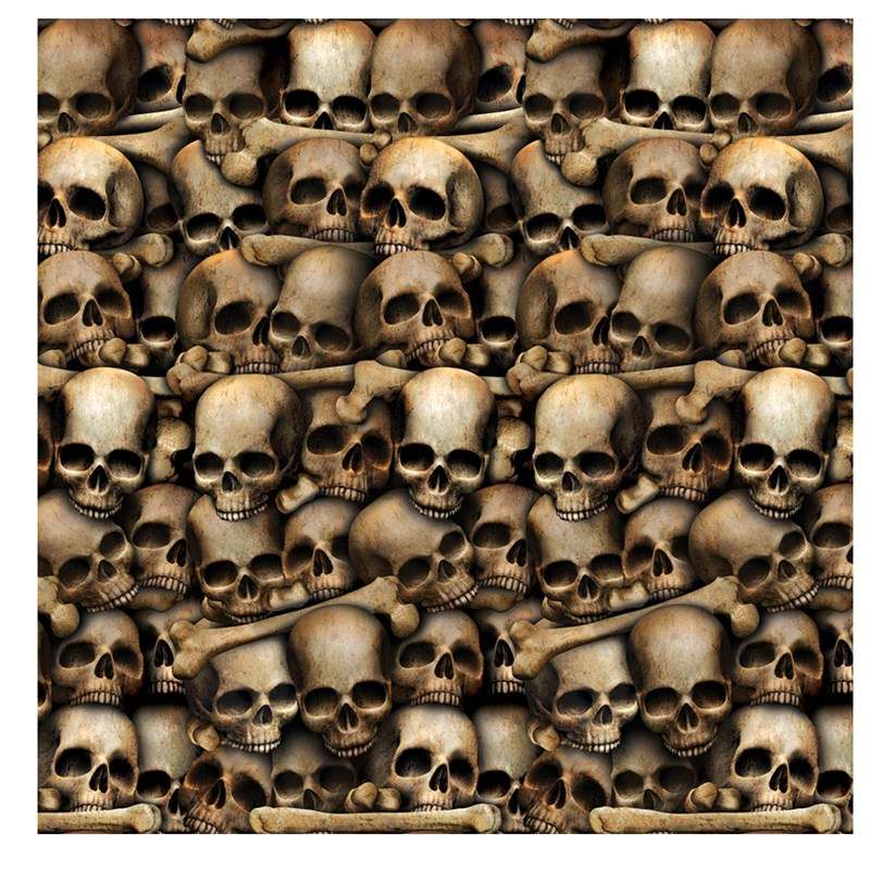 Catacombs Backdrop for the 2015 Costume season.