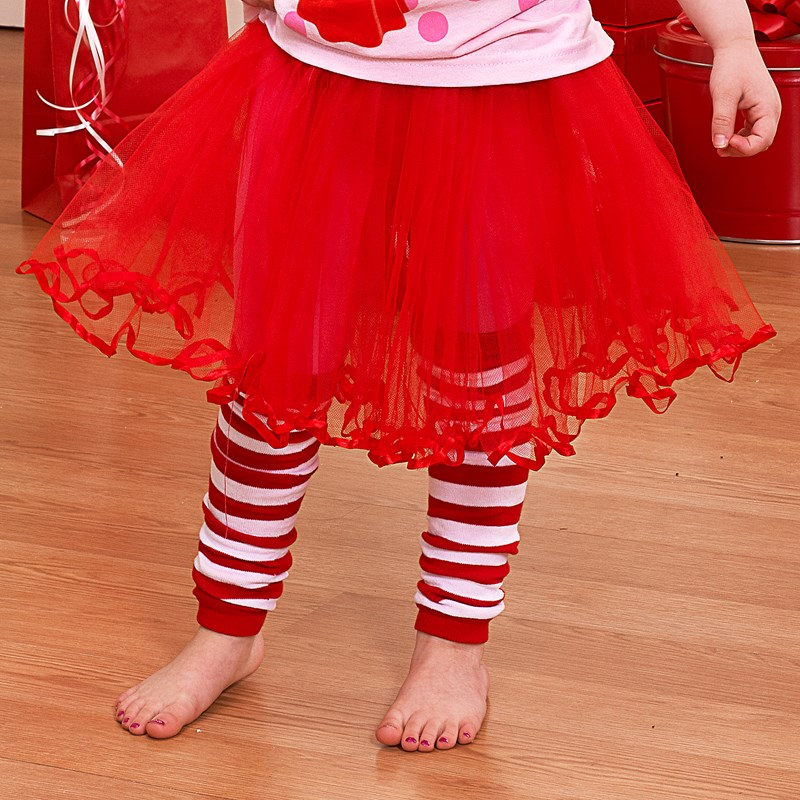 Red Tutu Child for the 2015 Costume season.