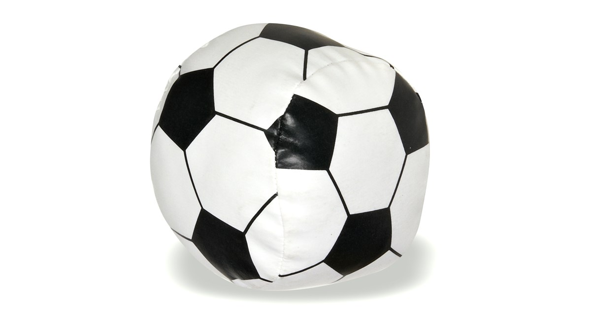 Large Soft Soccer Ball BuyCostumes.com