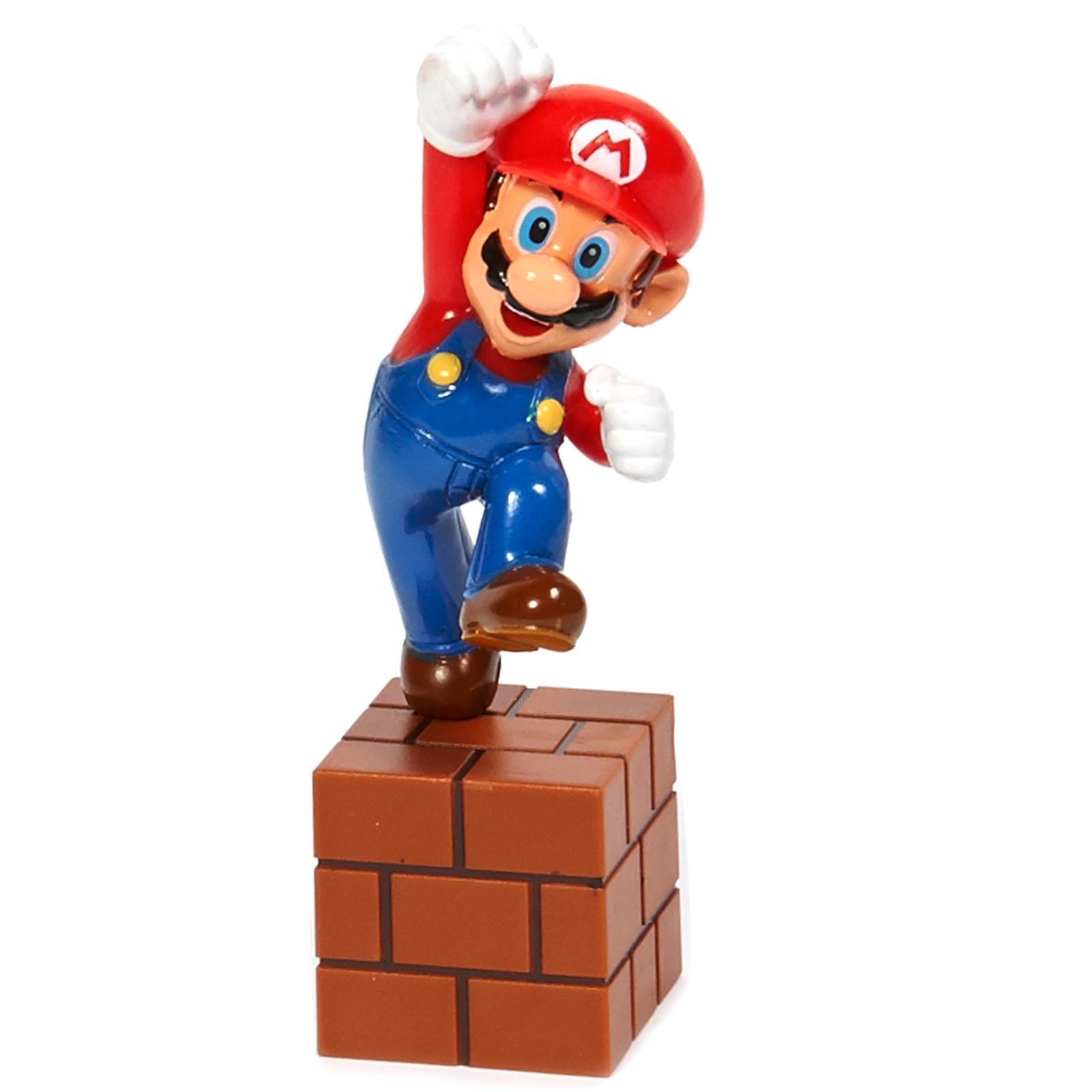 Mario Bros Cake Decorating Supplies