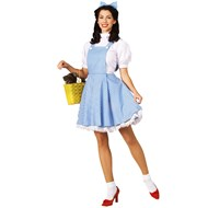 The Wizard of Oz  Dorothy  Adult
