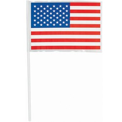 American Flags (48 count)