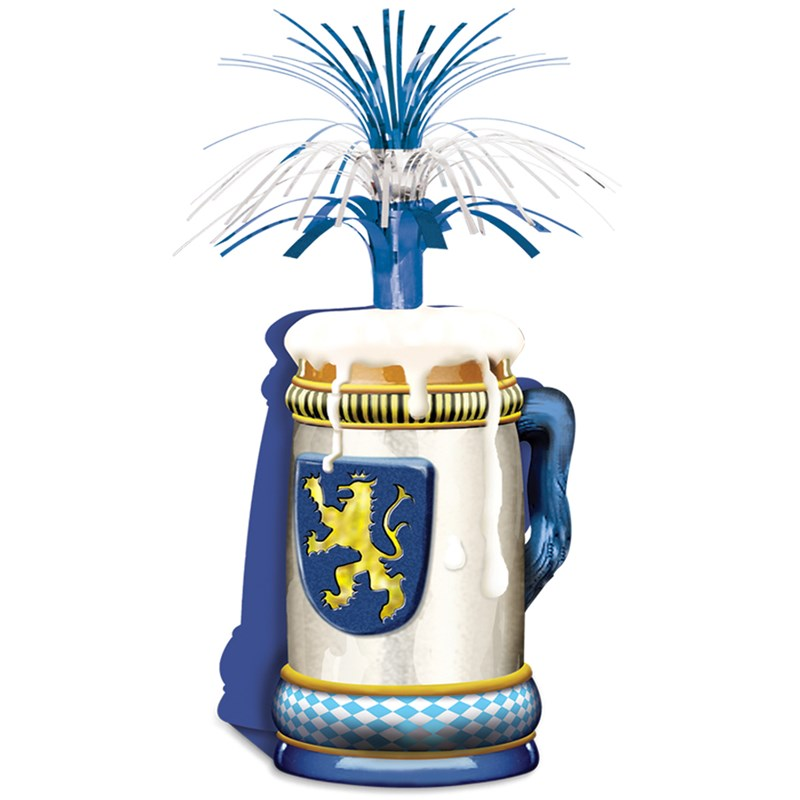 Oktoberfest   Centerpiece for the 2015 Costume season.