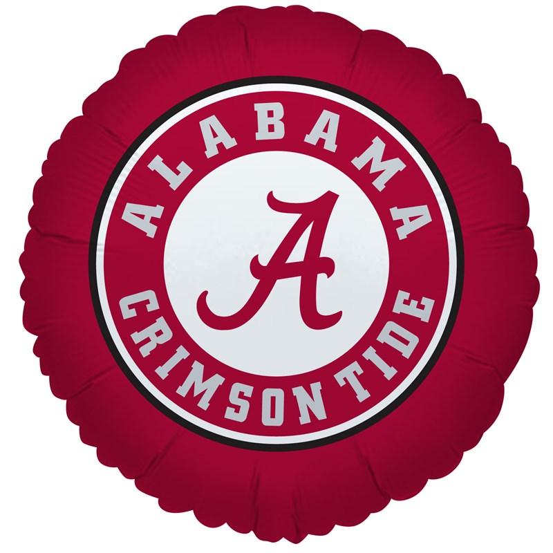 Alabama Crimson Tide   18