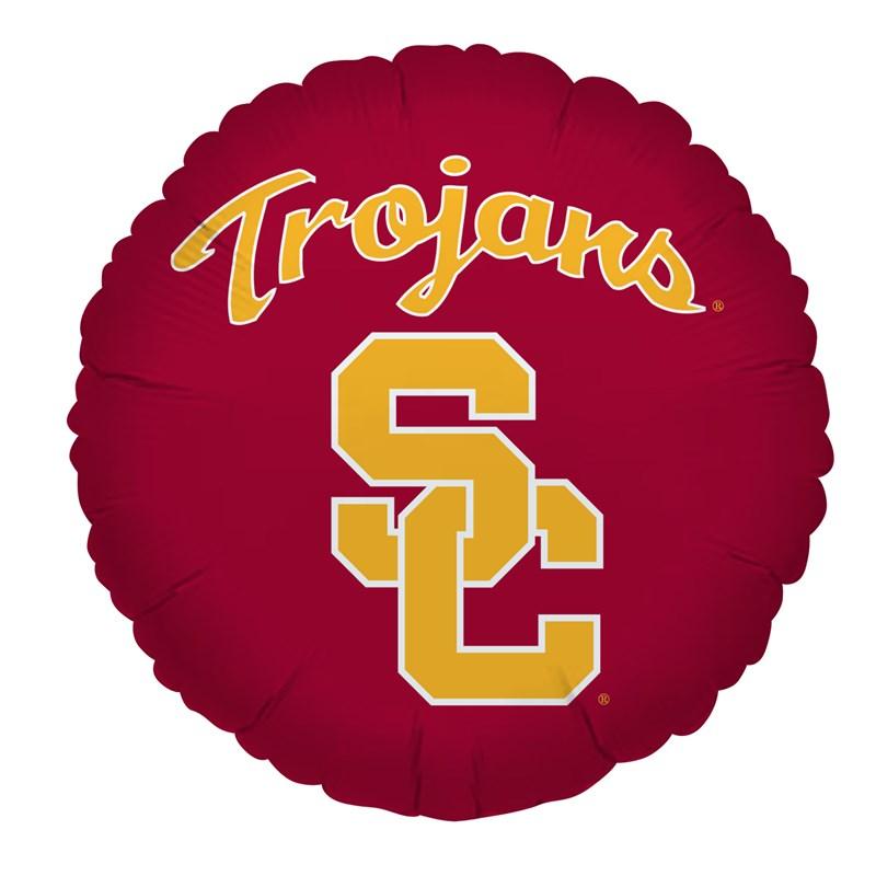 USC Trojans 18