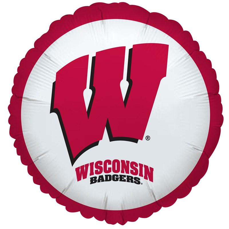 Wisconsin Badgers   18