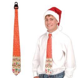 Reindeer Tie