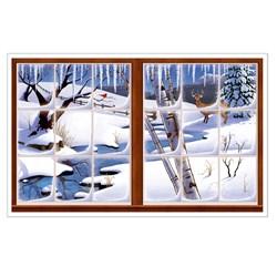Winter Insta-View