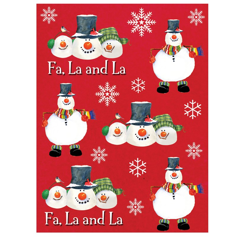 Christmas Snowman Carols   Sticker Sheets (4 count) for the 2015 Costume season.