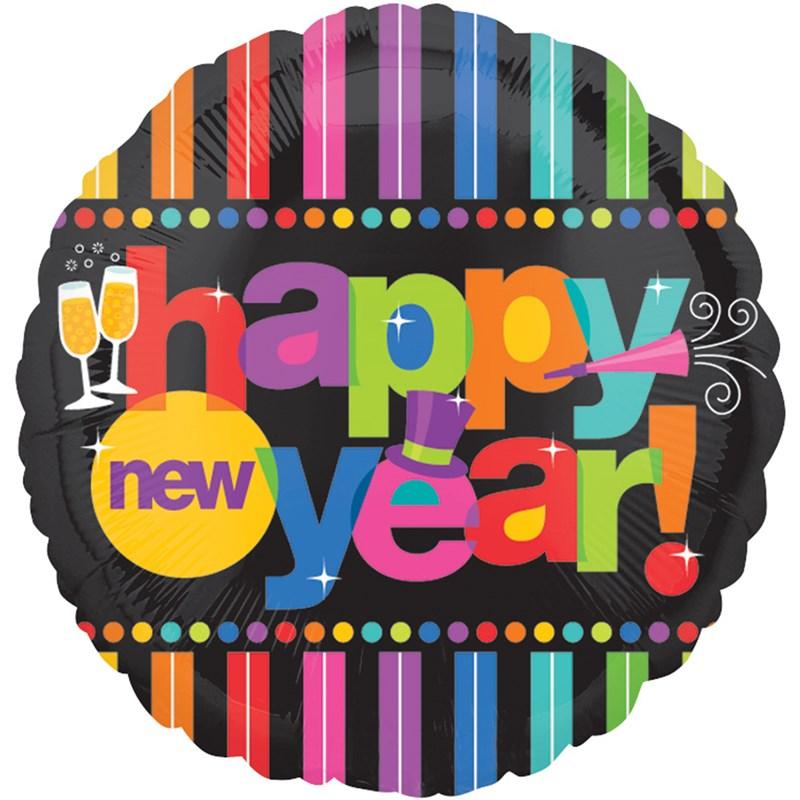Bright New Year 18