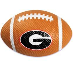 Georgia Bulldogs - Football Cake Decoration