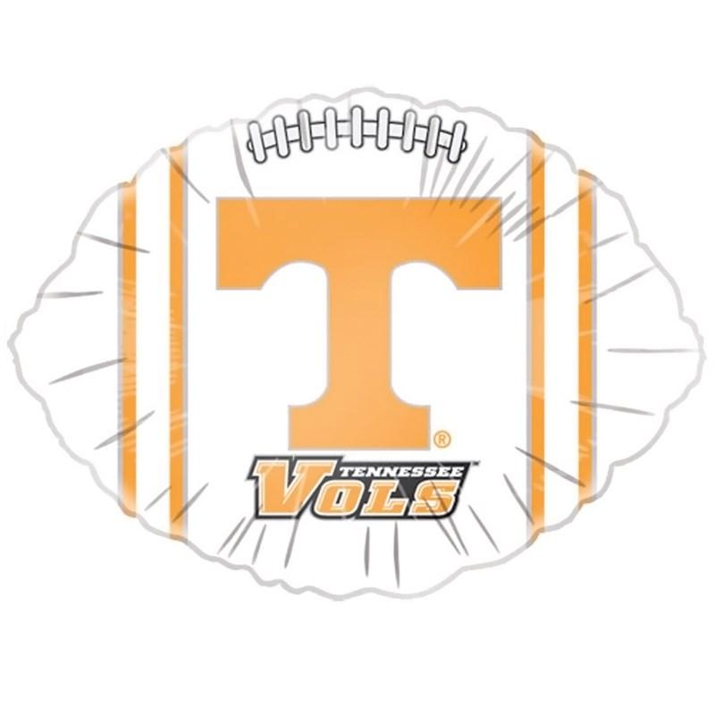 Tennessee Volunteers   18