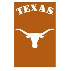 Texas Longhorns - Banner Flag