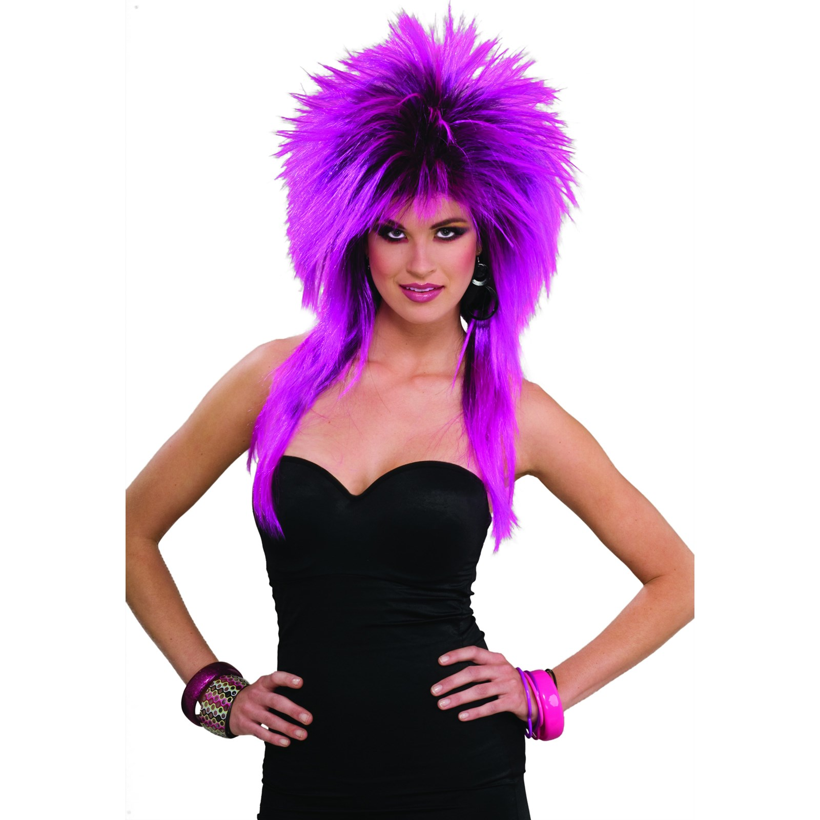 Wigs For Costumes 33