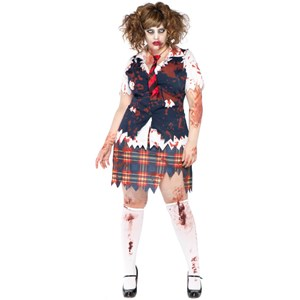Teacher's Pet Zombie Costume
