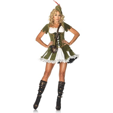 Thief of Hearts Adult Costume