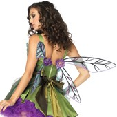 Strapless Woodland Fairy Wings (Adult)