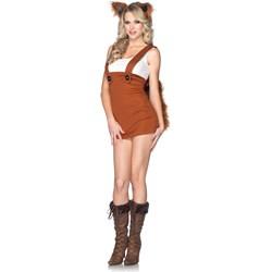 Foxy Lady Adult Costume