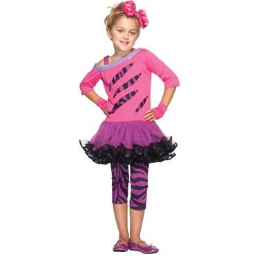 Rockstar Child Costume