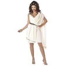 Deluxe Classic Toga (Female) Adult Costume I
