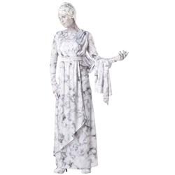 Venetian Statue (Female) Adult Costume