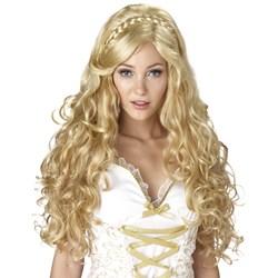 Mythic Goddess Adult Wig