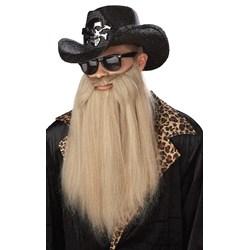 Sharp Dressed Man Adult Beard