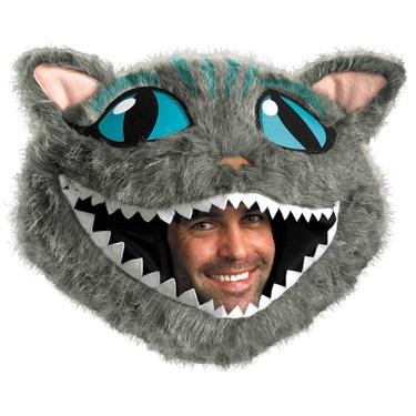 Alice In Wonderland Movie - Cheshire Cat Headpiece (Adult)