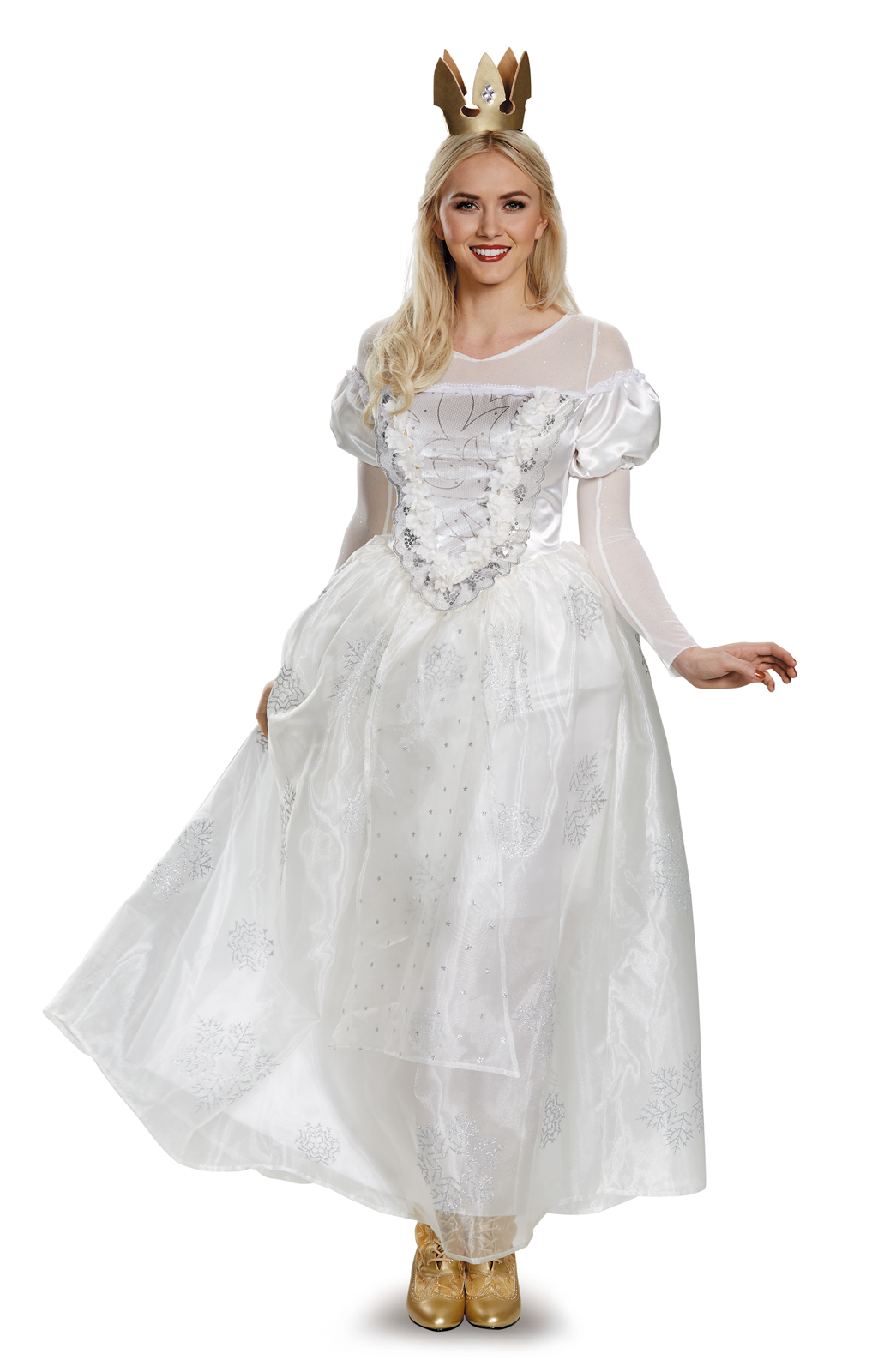 Womens Alice In Wonderland Costumes