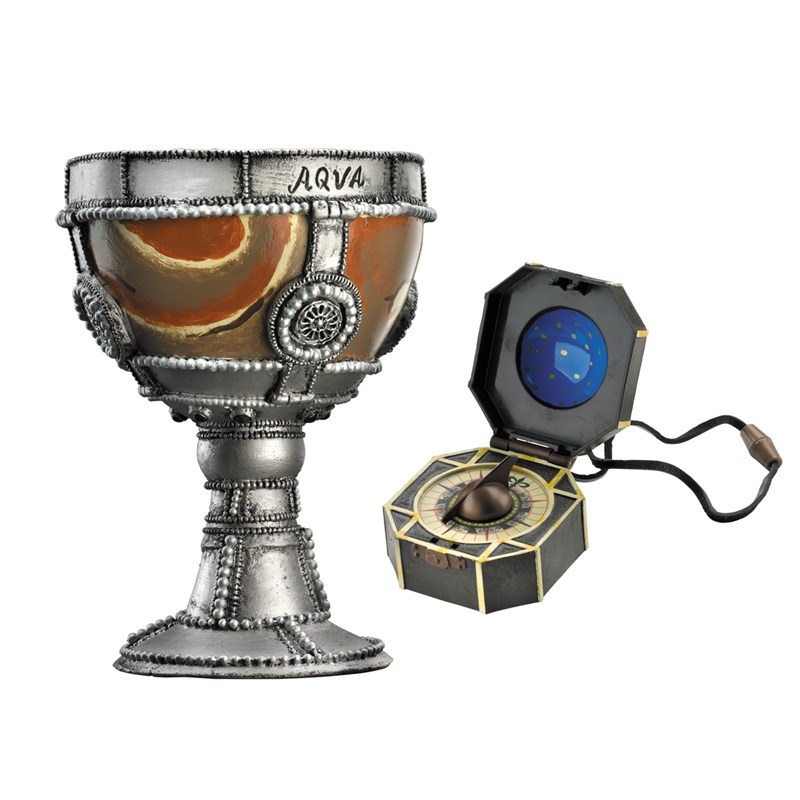 Pirates Of The Caribbean   Fountain Of Youth Accessory Kit for the 2015 Costume season.