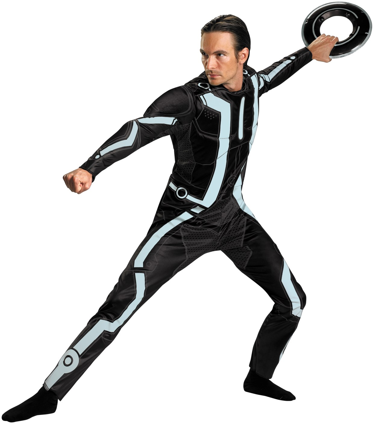 Tron Legacy - Deluxe Adult Costume