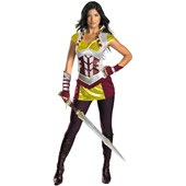 Thor Movie - Sif Deluxe Adult Costume