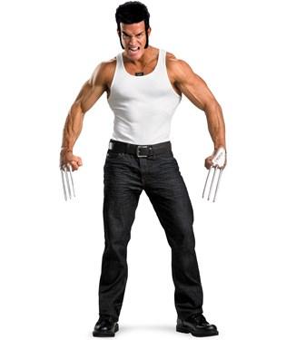 X-Men - Wolverine Accessory Kit Adult