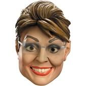 Sarah Palin Mask (Adult)