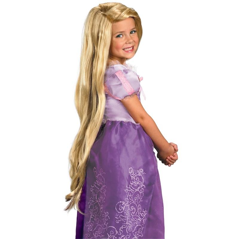 Tangled - Rapunzel Wig (Child)
