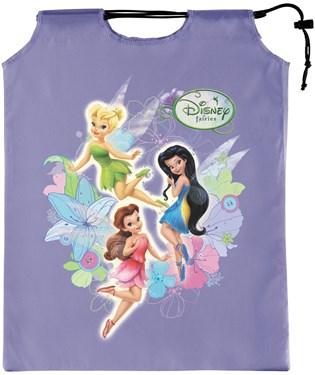 Disney Fairies - Drawstring Treat Sack